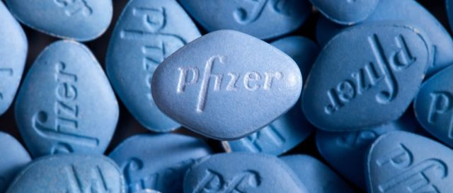 Viagra – Myths and Facts