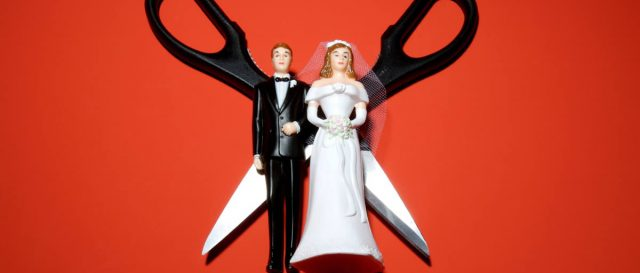 Marriage Impossible - Doomed To Repeat Parent's Mistakes