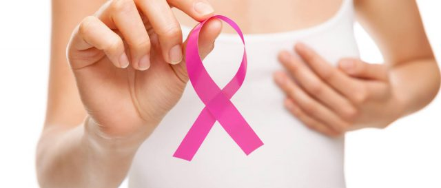 Causes and Symptoms of Breast Cancer