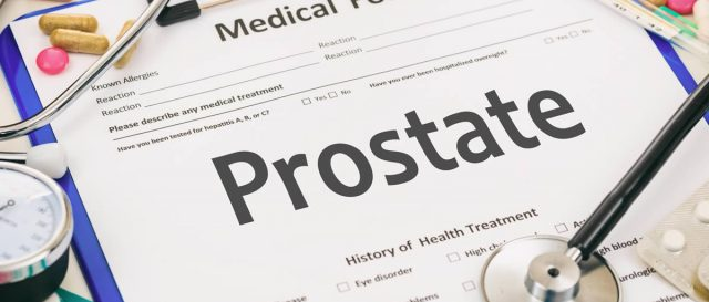 Prostate Cancer - An Overview and Risk Factors