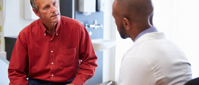 Prostate Cancer - Treatment Options