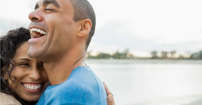12 Secrets to a Happy Relationship